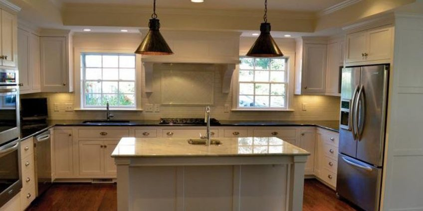 Affordable Kitchen Remodeling in Maryland – Best Kitchen and ...