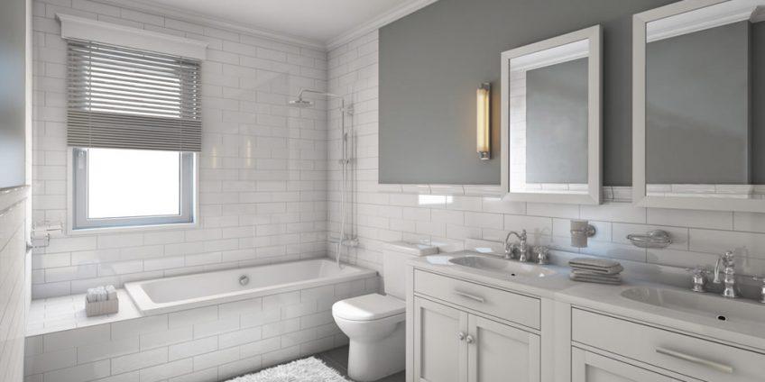 Bathroom Remodel Columbia Md